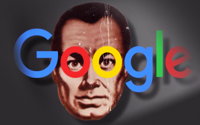 Could Google Actually Lose the Left?