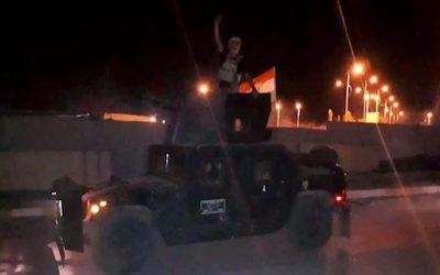 Iran's Retaliatory Move Creates Pretext For Peremptory Establishment Of Kurdish State