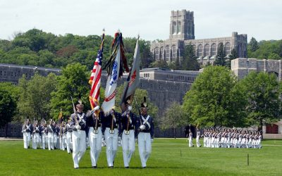 Active Army Officer Claims A Number Of Them Are Teaching At West Point