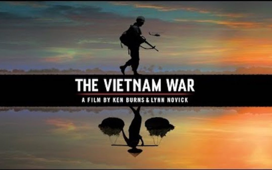 Will Ken Burns' Twisted Version Of The Vietnam War Endure?