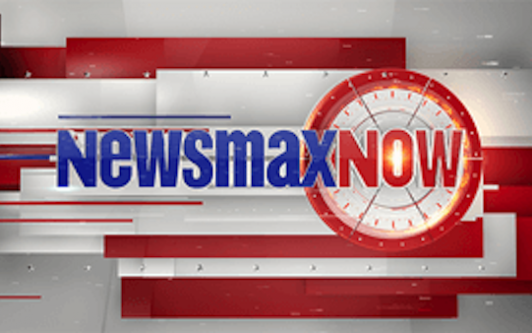 Lid On 'NewsMax Now With Bill Tucker' Tonight (October 3rd)