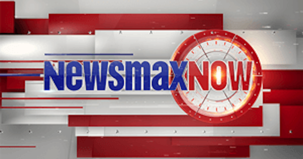 NewsMax Now