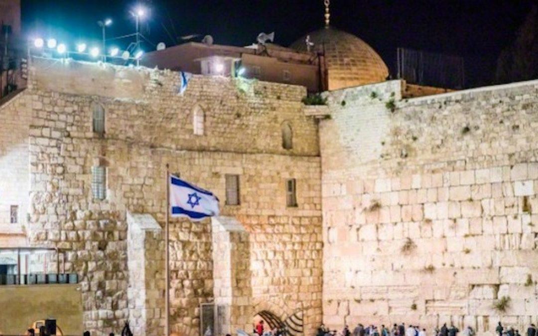 The U.S. Withdraws From Anti-Christian & Anti-Semitic UNESCO