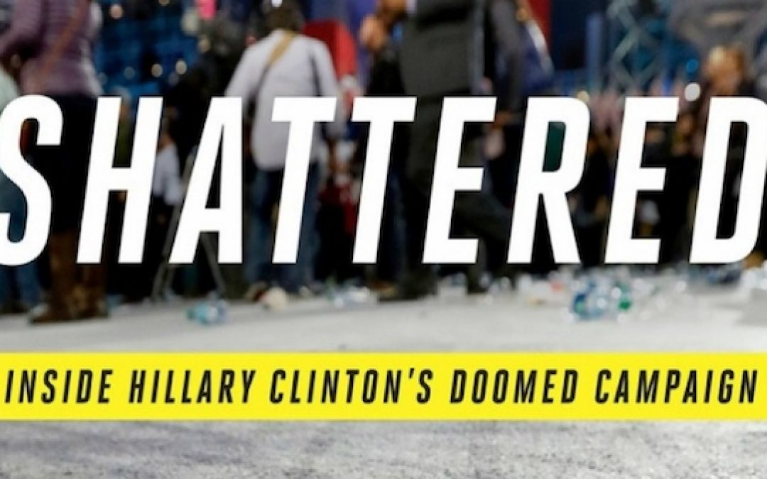 How Team Hillary Invented The Trump Russia Scandal