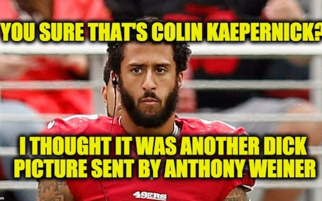 Colin Kaepernick Will Be Back In The NFL Within Ten Days