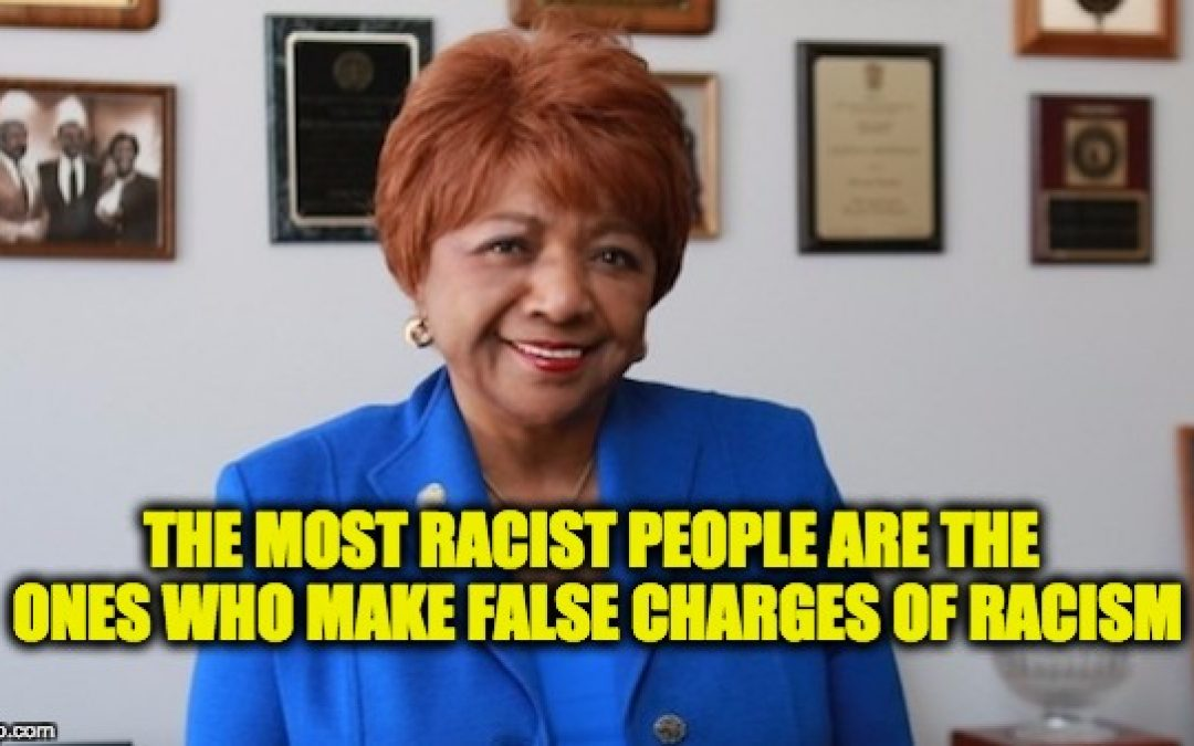 SHAME On The California NAACP, It's Not Racist-So Deal With It!