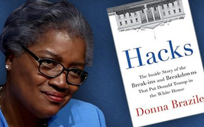 The REAL Reason Donna Brazile Wrote Her Book
