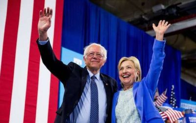 Women On Clinton & Sanders Campaigns Claim Sexual Harassment