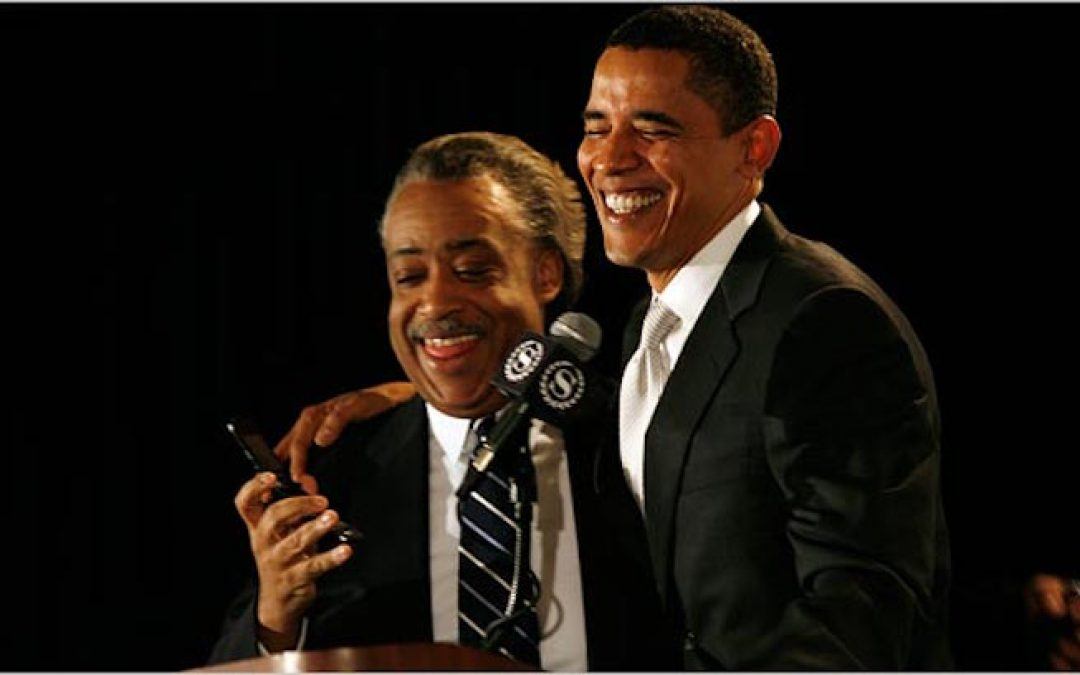 Happy Anniversary Al Sharpton! It's 20 Years Since He Incited Firebombing Of Freddy's