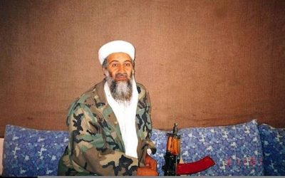 Obama Hid 470,000 Bin Laden Docs So He Could Lie To America