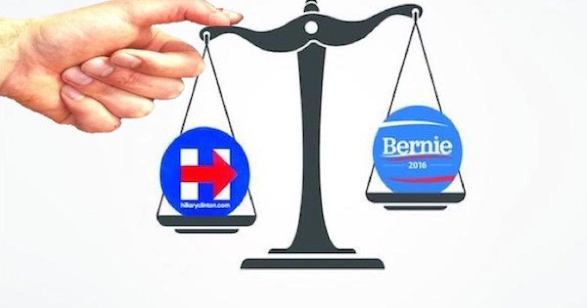 Democratic Nomination