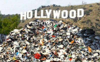 I Refuse to Be Lectured By the Hollywood Cesspool