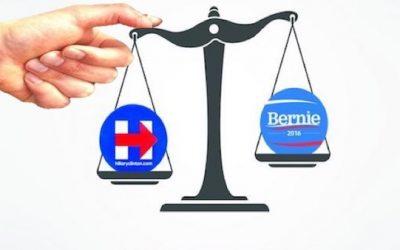Donna Brazile Admits The Democratic Nomination Was FIXED