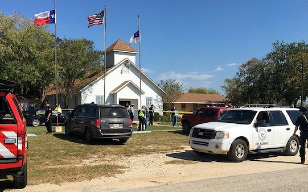 Vile: Chelsea Handler Blames Republicans For Texas Church Shooting