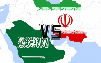 Iran's Obscure Acts Are Opening Moves In War Against Saudi Arabia