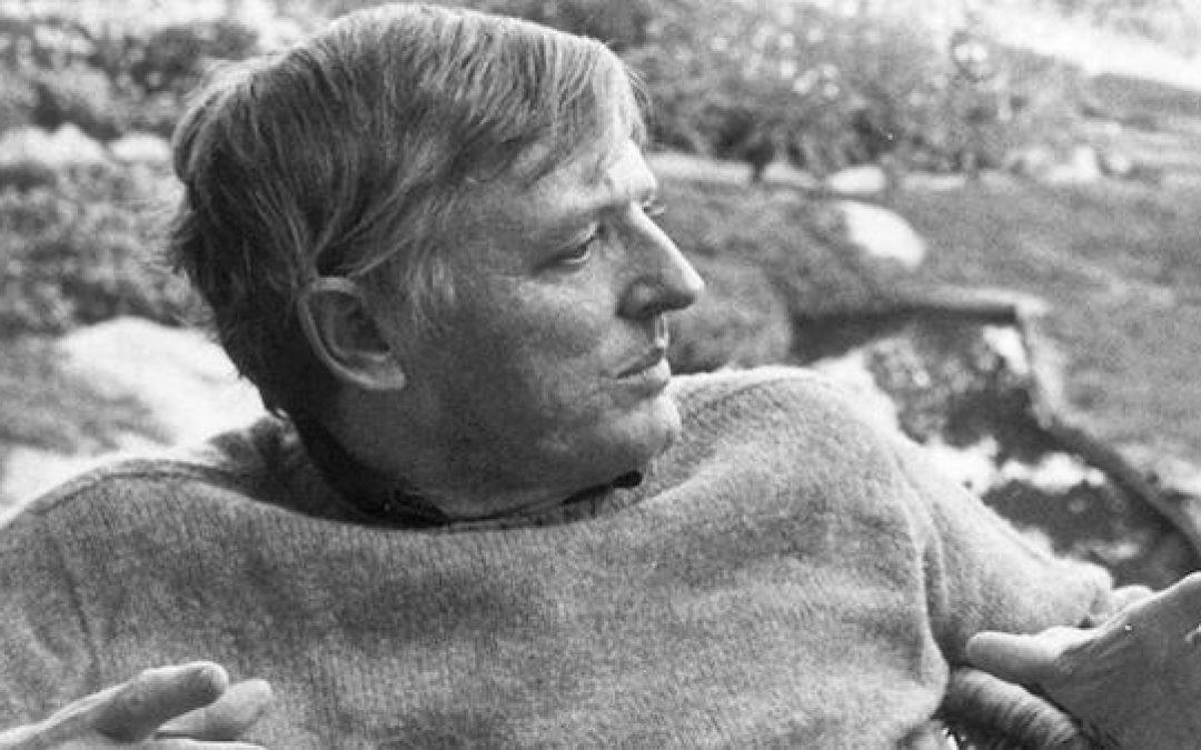 Remembering William F. Buckley, He Drove The Haters From Conservatism