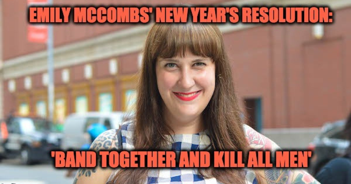 Emily McCombs