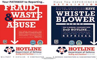 Pentagon IG Probes Alleged Retaliation By Obama Holdover Against Whistleblower