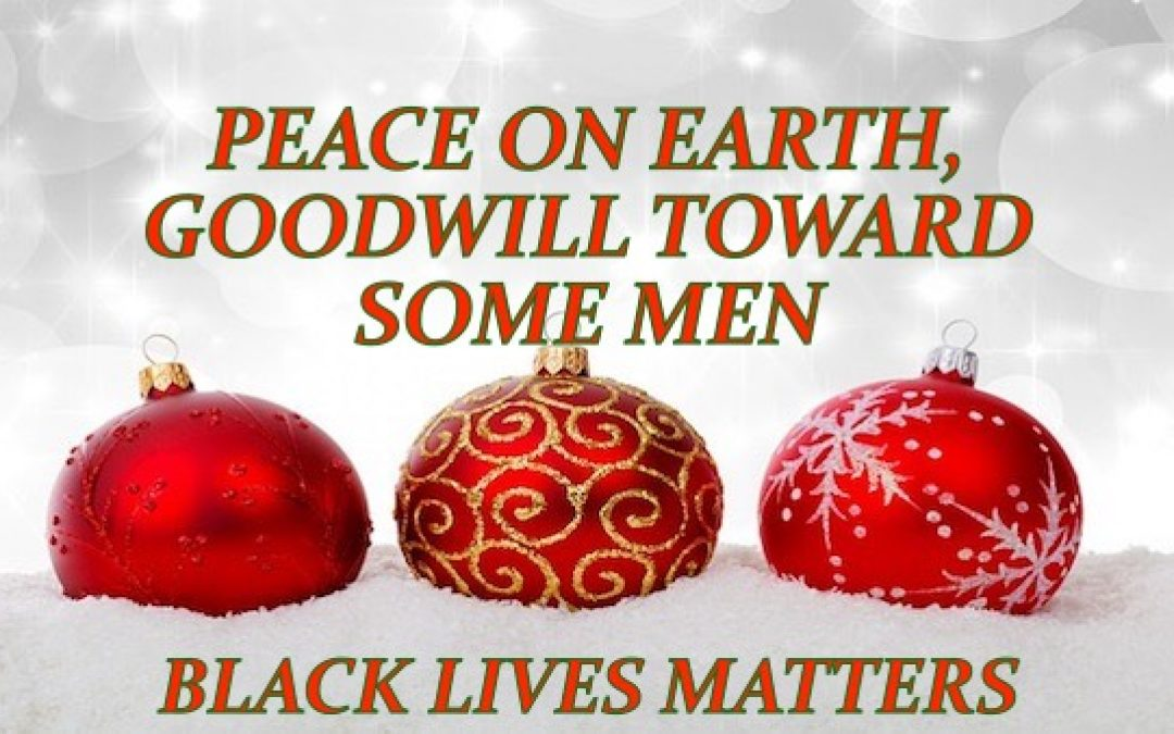 Black Lives Matter Calls For Racist Boycott Of 'White Capitalism' This Christmas