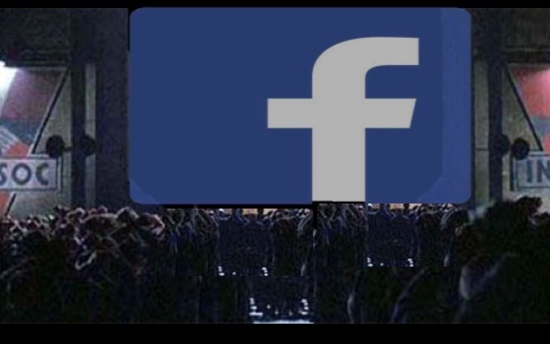 Former Facebook Exec Warns: You Are Being Programmed