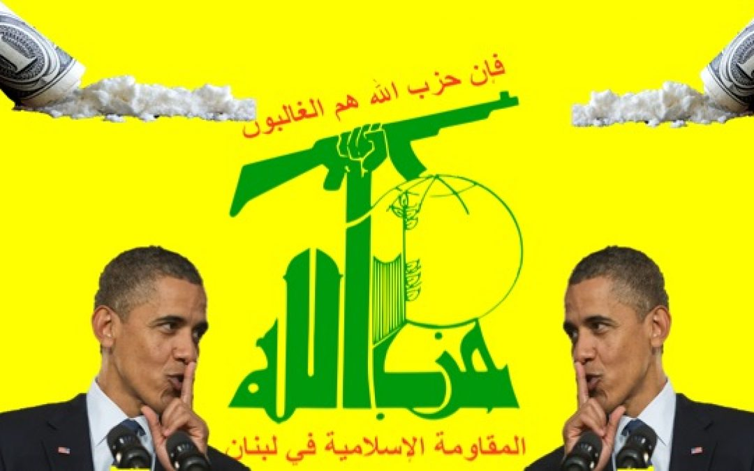 The Larger Meaning Of Obama Letting Hezbollah Off The Hook