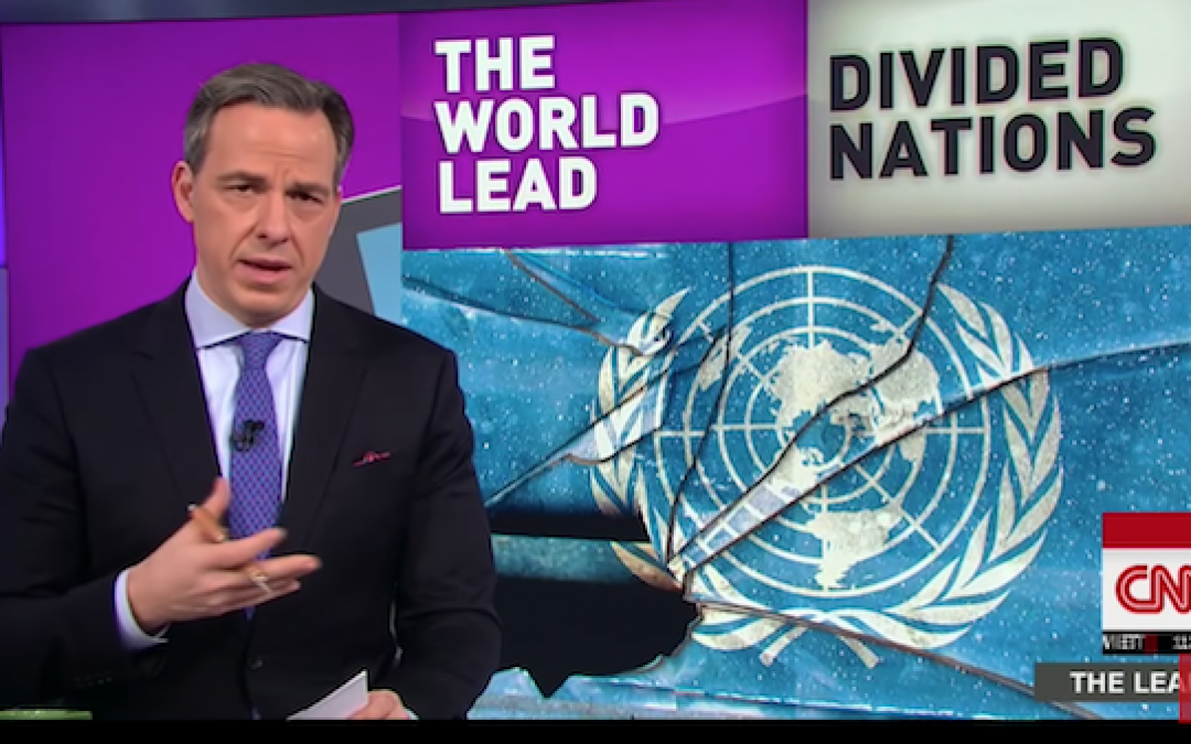 Jake Tapper Report On Thursday Demonstrates His Honest Professionalism