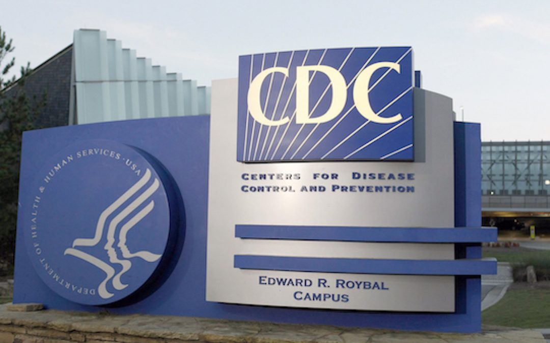 FAKE NEWS: CDC is NOT Banned From Using  Fetus Or Any Other Words