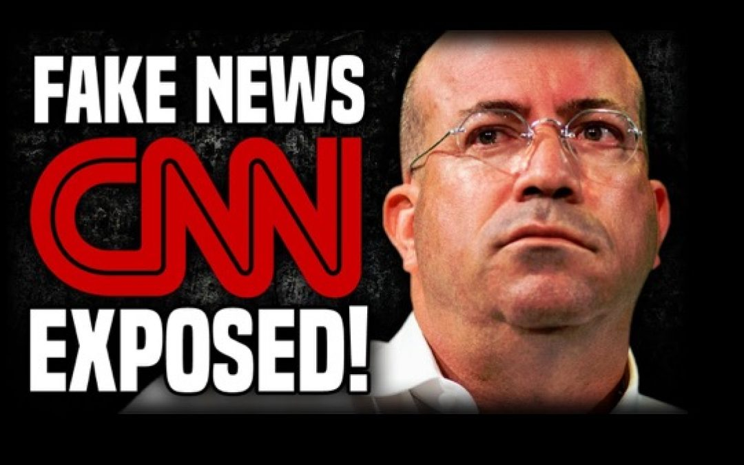 CNN Keeps Fake News Crown After Massive Misstep in Russia Story