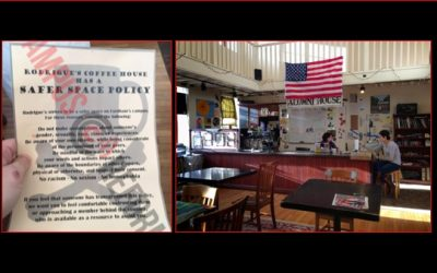 Fordham University Student-Run Coffee Shop Boots GOP Students for Wearing MAGA Hats