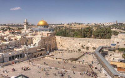 Arab League Afraid  Palestinian Hysteria Over U.S. Jerusalem Move Will Evoke Trump Wrath