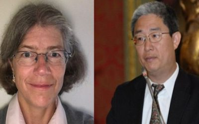 Demoted DOJ Official's Wife Obtained Unusual License When She Went To Work At Fusion GPS