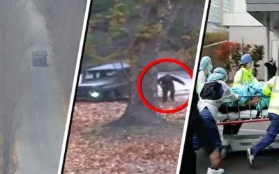 Forget Anthrax,  North Korean Defectors Have Been Exposed To WHAT?
