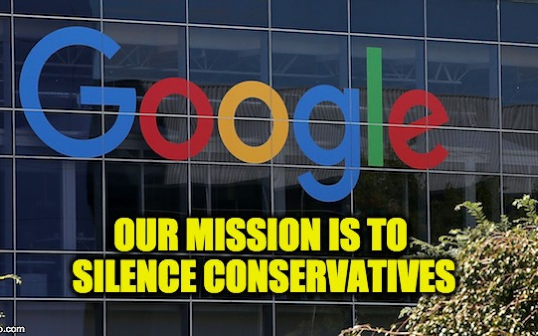 "Google Adds Phony ""Fact Checker"" To Conservative Search Results"