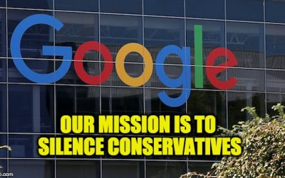 """Google Adds Phony """"Fact Checker"""" To Conservative Search Results"""