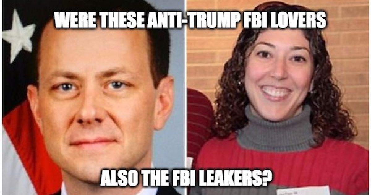 FBI Leakers