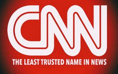 CNN Does It Again: Crops Photo To Make Trump Look Bad