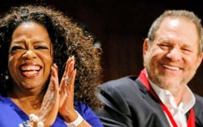 The REAL Truth:  Oprah Is NOT A 'Unifier' She's A Divider