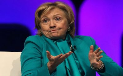 """DOJ Taking """"Fresh Look"""" At The Hillary Emails"""