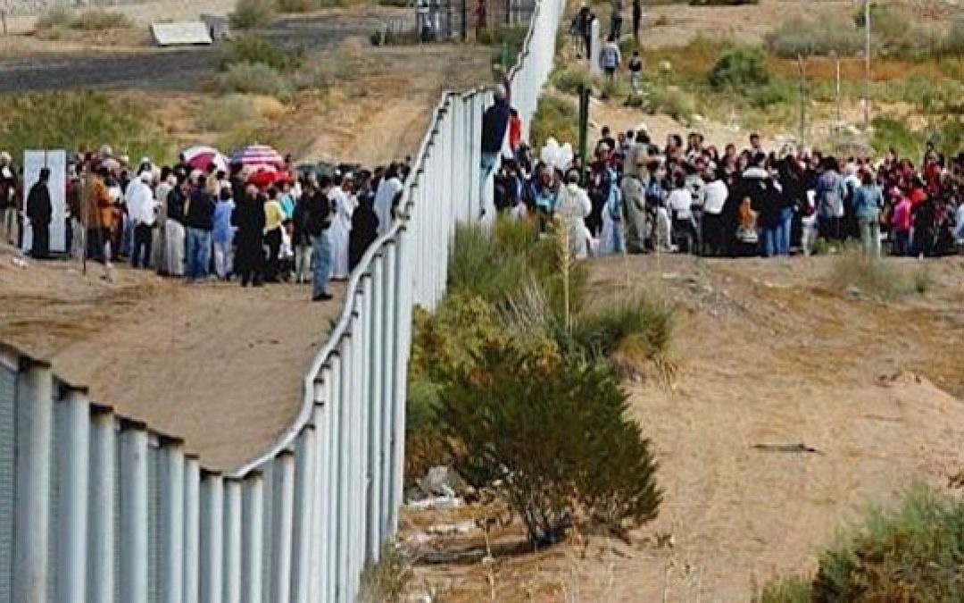 White House Issued Framework For Immigration Reform & Border Security