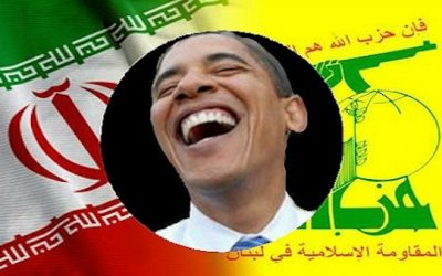 Sessions Going After Hezbollah Terrorists Obama Let Off Hook To Please Iran