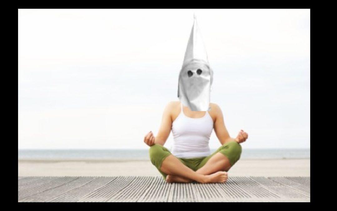 Mich. Professor: Americans Who Practice Yoga Contribute To White Supremacy