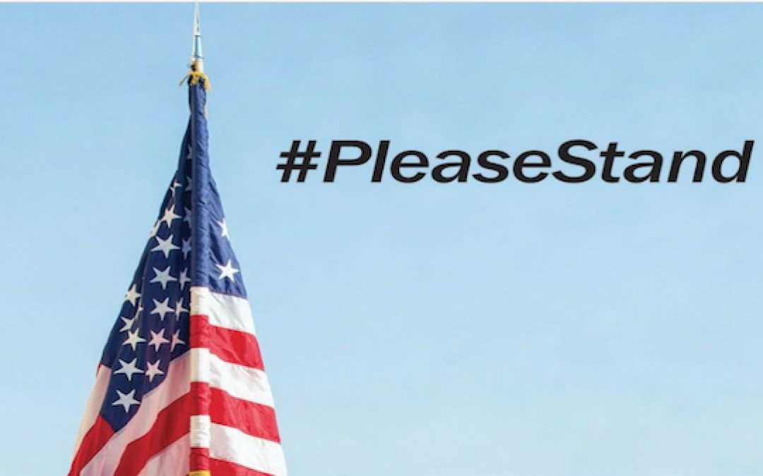 NFL Refuses to Run Veteran AMVETS Ad Asking People to Stand