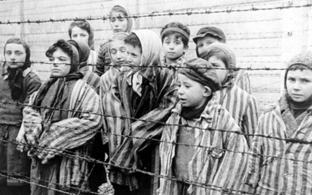 Holocaust Remembrance Day 2018: Why Is Left-Wing Antisemitism Ignored?
