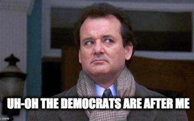 Comedian Bill Murray Shocks Democrats with Truth Bomb