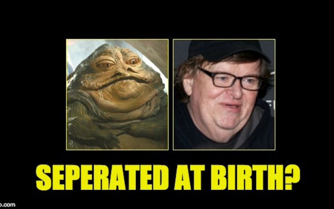Russian Stooge Michael Moore: NRA Worse Than ISIS