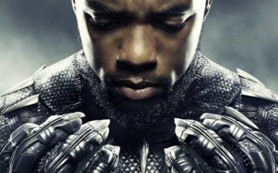 Review: Black Panther, A Different Type Of Superhero Movie