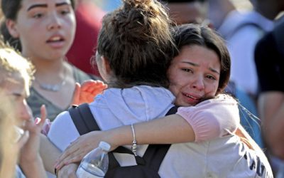 Liberals Began Lying About School Shooting Even Before The Dead Were Counted