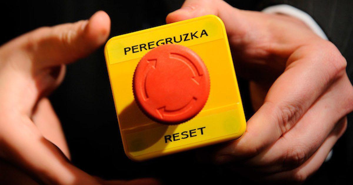 Russian Reset