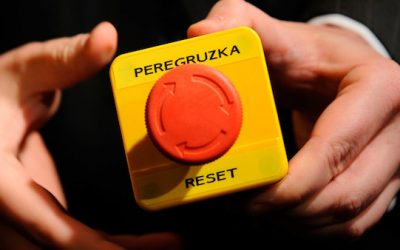 Remember the Russian Reset? Besides The Clintons Making Money, What Happened?