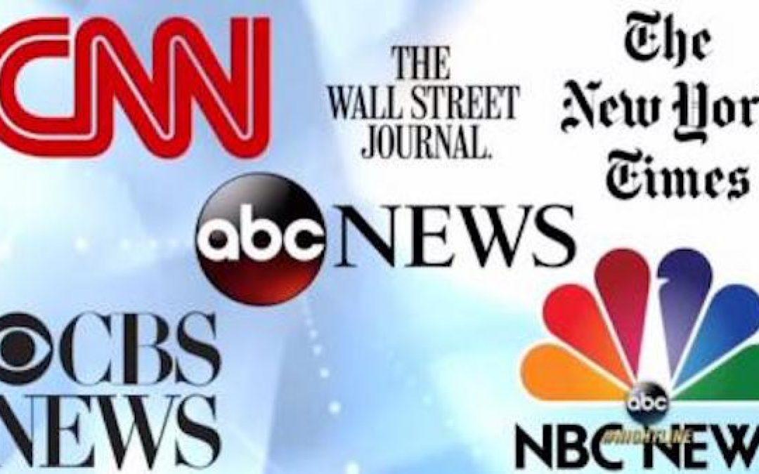 Liberal Media Lies Up a Storm As Parkland Kids Advocate for Ending Second Amendment